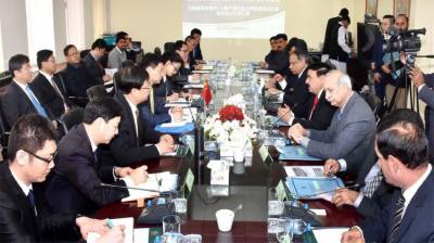 CPEC: Pakistan China takes important decision over Pakistan Railways projects