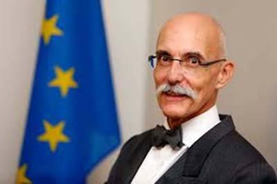 EU pledges to promote quality education in Pakistan: Ambassador