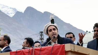 GB always played vital role in country's development: Bilawal