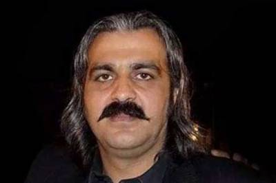 Indian forces involved in extra judicial killing of innocent Kashmiris: Gandapur