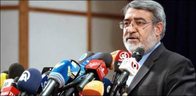 Iran makes an offer to Pakistan