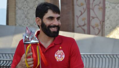Misbah ul Huq makes a come back in the PSL