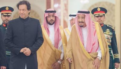 Pakistan received $1 billion from Saudi Arabia, further $2 billion likely to arrive in few days: Sources