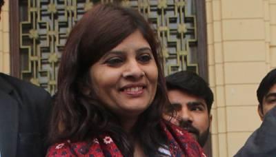 Pakistan's Krishna Kumari featured on BBC 100 Women 2018 list
