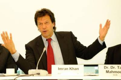 PM Imran Khan may decide against going to IMF
