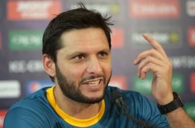 Shahid Afridi responds over Pakistan defeat at the hands of New Zealand