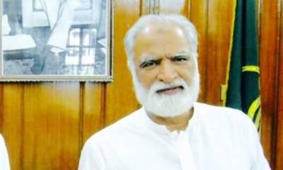 Was DC Gujranwala transfered on directives of first lady Bushra Maneka?