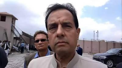 Captain (R) Safdar alleged second wife, child surfaces