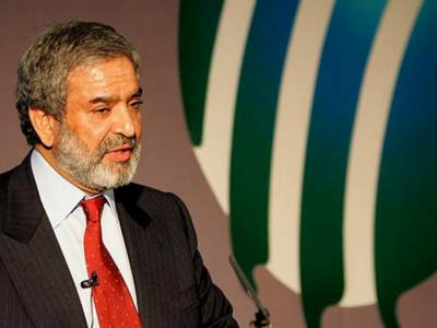 Chairman PCB Ehsan Mani has a good news for cricket fans in Pakistan