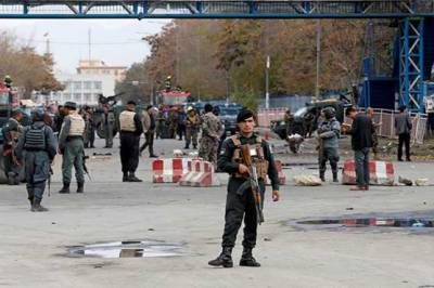 Deadliest suicide blast in Kabul: Over 100 killed and injured