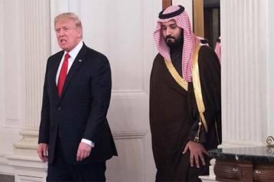Donald Trump's Saudi Arabia dilemma