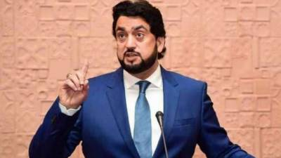 Govt committed to ensure law & order in country: Afridi