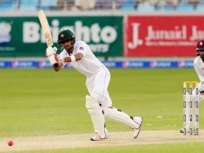 ICC unveils latest Test rankings, Pakistani player inch up the table