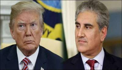 Onus of failure in Afghanistan can't be shifted to Pakistan: FM