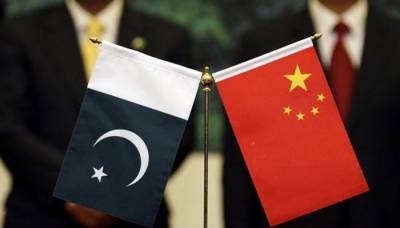 Pakistan China sign yet another MoU