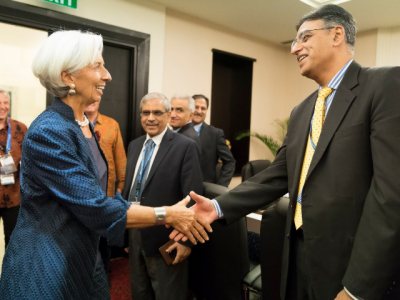 Pakistan IMF fail to reach bailout package: sources