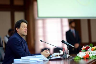 Pakistan PM Imran Khan has a piece of advice for United States war in Afghanistan