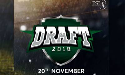 PSL Drafts: Top players picked up for following teams