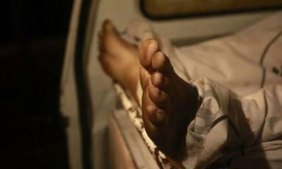 PTI leader gunned down in Jhelum