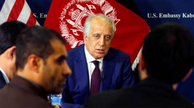 Taliban say no agreement made with US in Qatar talks