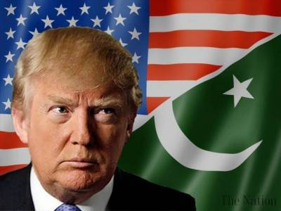 Trump statement: Efforts to reset strained Pak-US ties receives setback