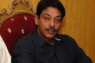 Bail plea of former Senator Faisal Raza Abidi: New developments reported in IHC
