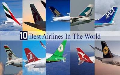 Best Airlines of the World for 2018 declared
