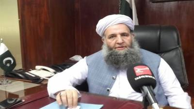 'Govt wants to resolve issue of protest with Tehreek-e-Labaik'
