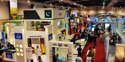 IDEAS 2018: Largest ever Defence Expo in Pakistan with 262 delegations from 51 countries