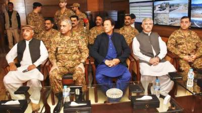 No other country or their Armed Forces have done what Pakistan achieved in war against terrorism: PM Khan