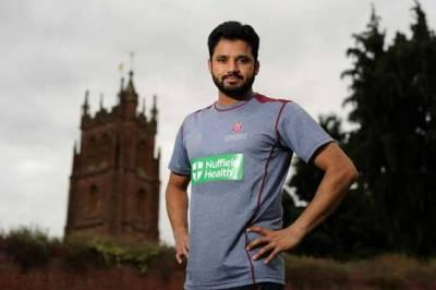 Pakistan's Azhar Ali joins top overseas county club