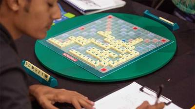 Pakistan's Hasan Hadi Khan wins international scrabble championship 2018