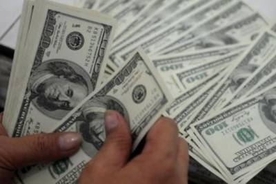 US dollar rate in Pakistan registered increase against Rupee