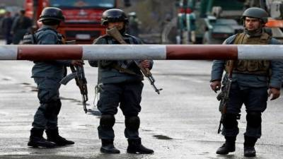 10 killed in Afghanistan attack