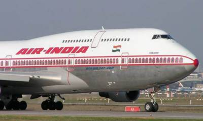 Air India plane carrying 179 passengers struck building at International Airport