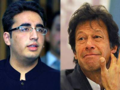 Bilawal Bhutto strongly responds over PM Imran Khan 100 days performance