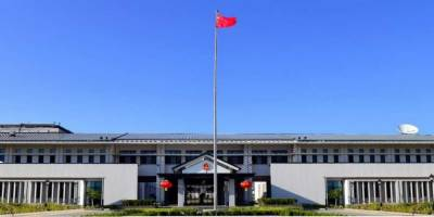 Chinese Embassy in Islamabad security enhanced over threats