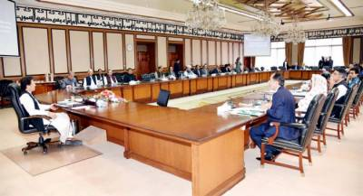 Federal cabinet meeting: Following important decisions taken by PM Imran Khan