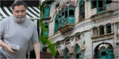 Kapoor family house in Peshawar: Pakistan government takes important decision