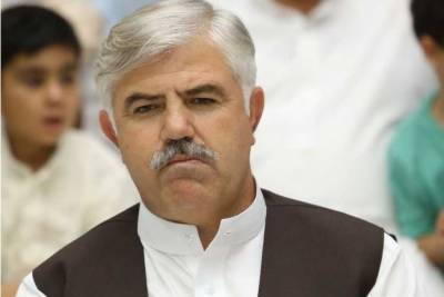 KP govt to provide free legal assistance to poor prisoners