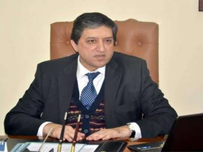 Pakistan wants to further strengthen ties with Russia: Mandviwala
