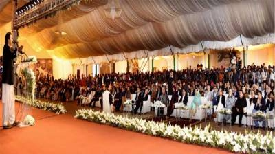Peoples of Pakistan, India want friendship: PM