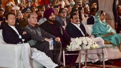 PM Imran Khan delivers a