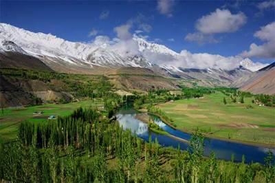 PM Imran Khan makes historic decision over Gilgit Baltistan