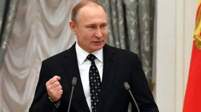 President Putin defends 'lawful' seizure of Ukrainian ships