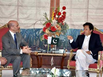 PTI government manages to attract $1 billion foreign investment