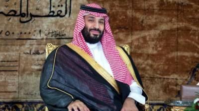 Saudi crown prince arrives in Argentina for G20