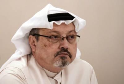 Saudi officials come under western sanctions