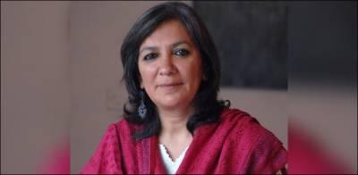 Senior Indian journalist Jyoti Malhotra slams PM Modi, lauds PM Khan