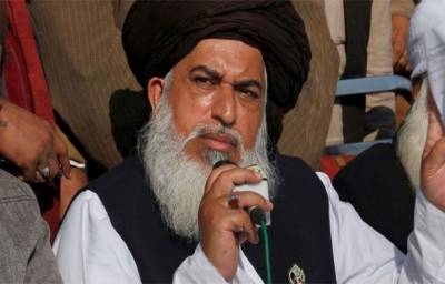 TLP Chief Khadim Hussain Rizvi lands in hot waters